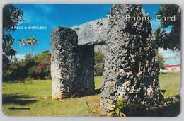 PHONE CARD - TONGA (E44.37.4 - Tonga