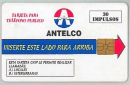 PHONE CARD - PARAGUAY (E44.38.2 - Paraguay
