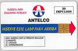PHONE CARD - PARAGUAY (E44.38.3 - Paraguay