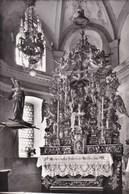 Saas Fee Kapelle Zur Hohen Stiege, Hochaltar (pk56900) - VS Valais
