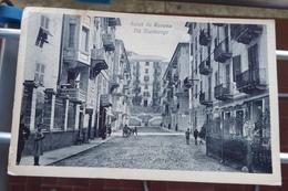 SAVONA--- VIAGG.1927---PERFETTA - Savona