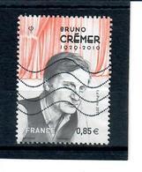 Yt 5175 Cremer Bruno - France