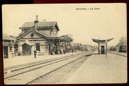 Garches - La Gare - Garches