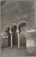 CPSM Espagne - Séville - Palais Royaux - Chambre à Coucher De La Sultane - Sevilla