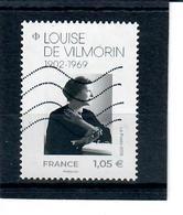 8-france 2019-louise De Vilmorin - France
