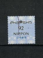Japan Mi:09052 2018.04.23 Greetings, Celebration Design(used) - Used Stamps