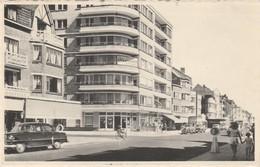 Koksijde , Coxyde ,  Avenue  De La Mer ; Zeelaan - Koksijde