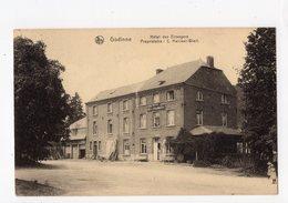 4 - GODINNE - Hôtel Des étrangers - Yvoir