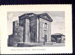 CANALE-CHIESA-VIAGGIATA - Italia