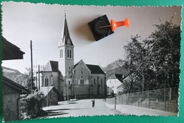 VINZIER. L'Eglise. - France