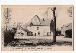 MARIEMBOURG - Le Moulin   *D.V.D. 10172* - Couvin