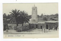 CPA Algérie Sidi Okba La Mosquée - Altre Città