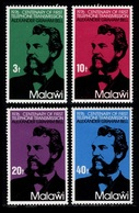 1976 Malawi (4) Set - Malawi (1964-...)