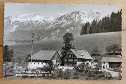 Windischgarsten Haus Möslberger Edelbach - Österreich