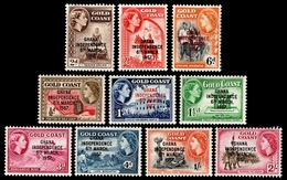 1957 Gold Coast (10) - Gold Coast (...-1957)
