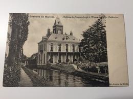 Environ De Malines Château De Fruytenborgh - Mechelen