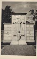 Frisange  -  Monument  1940-1945  Luxembourg En Signe De Reconnaissance Des Morts - Autres