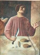 (pagine-pages)TESORI NASCOSTI DELL'ARTE ITALIANA      Settimogiorno1962/10. - Libri, Riviste, Fumetti