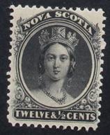 Nouvelle Ecosse NOVA SCOTIA 1860 - Autres