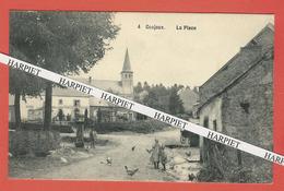 CONJOUX  -  La Place - Ciney