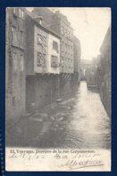 Verviers. Derrière De La Rue Coronmeuse. 1904 - Verviers