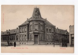 VILVOORDE - L'école Moyenne Pour Filles - Vilvoorde