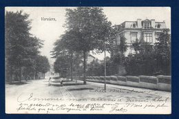 Verviers. Rue De L' Union. 1906 - Verviers