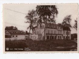 ASCH - Hôtel MARDAGA - Asse