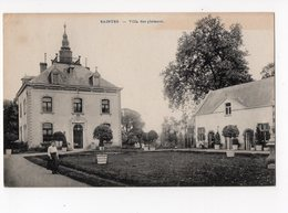 SAINTES - Villa Des Platanes - Tubeke