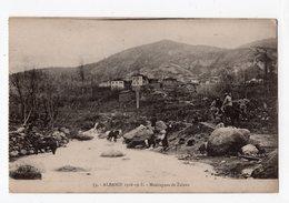 ALBANIE - Montagnes De Zelova - 1916-1918 - Militaria - Albanie