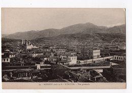 ALBANIE - KORITZA - Vue Générale - 1916-1918 - Militaria - Albanie