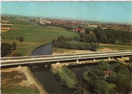 ERQUINGHEM LYS - L'Autoroute. - France