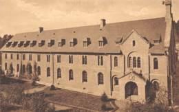 Abbaye D'ORVAL - Monastère (aile Est) - Florenville