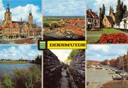 CPM - DIKSMUIDE - Diksmuide