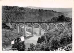 CPM - Environs De BERTRIX - Le Viaduc à Conques - Bertrix