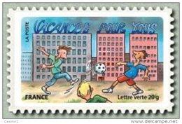 DESTOKAGE  YVERT N°1151 - France
