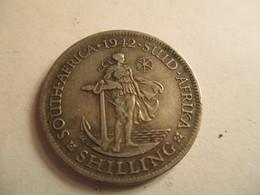 South Africa: 1 Shilling 1942 - Afrique Du Sud