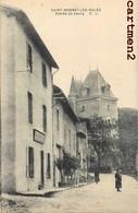 SAINT-BONNET-LES-OULES ENTREE DU BOURG 42 LOIRE - Non Classés