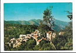 Colla Micheri (SV) - Viaggiata - Autres Villes