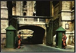 Citta Del Vaticano  -  Der Glockebogen  -  Ansichtskarte Ca. 1972   (9592) - Vatikanstadt