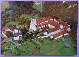 MARIASTEIN - Kloster Mariastein - Abbaye De Notre-Dame-de-la-Pierre  Vg - SO Soleure