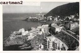 CARTE PHOTO : POINTE-PESCADE LA VIGIE ALGER ALGERIE - Alger