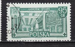 Pologne, Poland, Polska, Textile, Filature - Textile