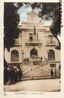 AIN-BESSEM HOTEL DE VILLE ANIME ALGERIE - Algerije