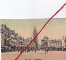 CP 59  - DOUAI - Grand'Place - Douai