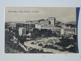 ITALIE - VAL DI CENO - VARANO MELEGARI - PARMA  Carte Inédite En état Concours - Il Castello  DEN792 - Italia
