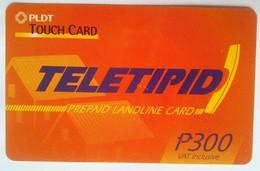PLDT Teletipid 300 Pesos - Philippines