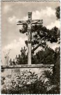 4KSI 339 ILE D'OLERON - DOLUS - CALVAIRE DE SAINT ANDRE - Ile D'Oléron