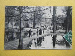 LILLE. Le Bois De La Deule. - Lille