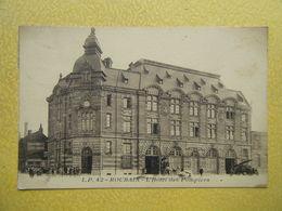 ROUBAIX. L'Hôtel Des Pompiers. - Roubaix